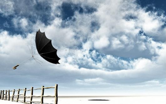 Flying-away-quitasol